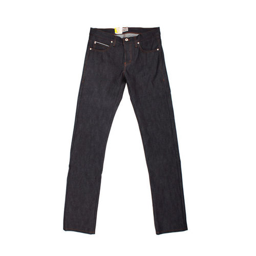 Naked & Famous Skinny Guy Deep Indigo 1