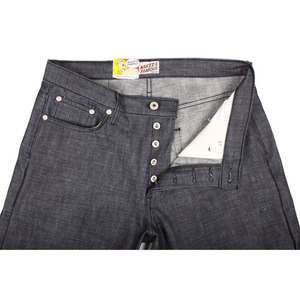 Naked & Famous Regular Guy Lightweight Selvedge 1