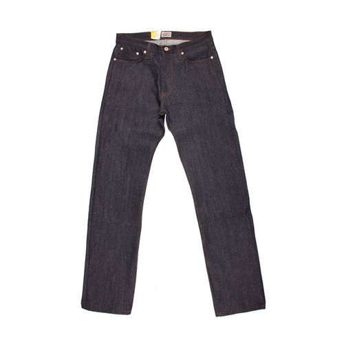 Naked & Famous Regular Guy Indigo Selvedge 1