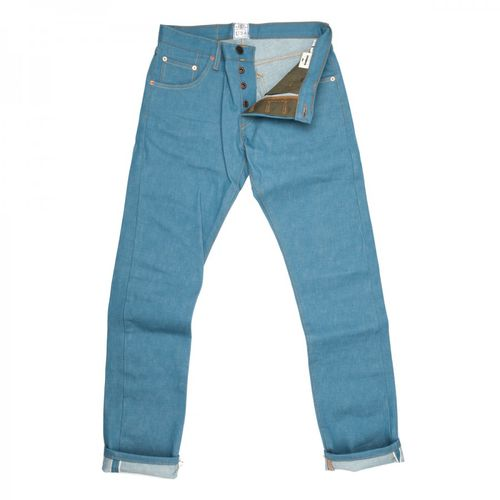 Ruell and Ray Spence Slim Deadstock 1
