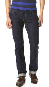 Rag & Bone RB15 Indigo Selvage 1