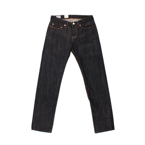Paulrose Products Slim Slub Indigo 1