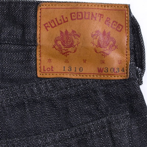 Fullcount & Co. 1108BK-2 4