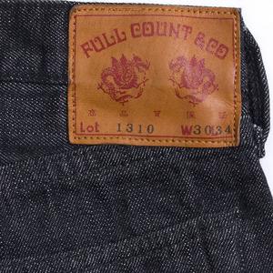 Fullcount & Co. 1108BK-2 4