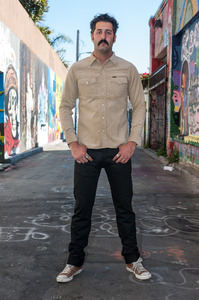 3sixteen ST-220x Front Fit
