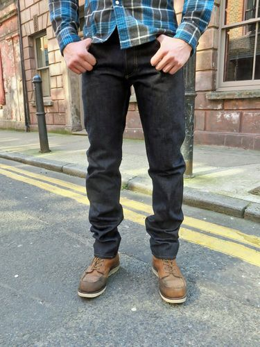 3sixteen+ 11BSP Front Fit