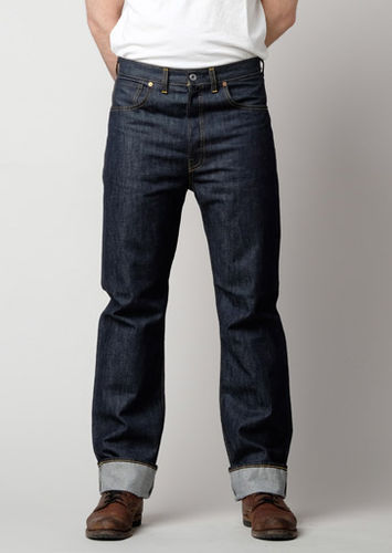 Levi's Vintage Clothing 1944 501 Rigid Front