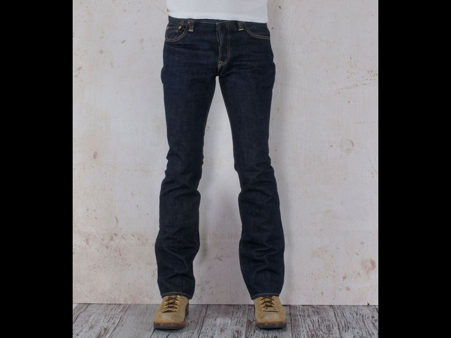 Iron Heart IH-461S Front Fit