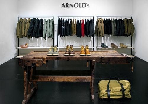 Arnold's Austria 1