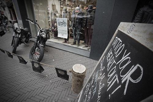 Baretta Jeans The Netherlands 1
