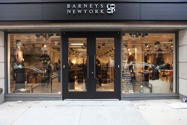 Barney's Co-Op USA 1