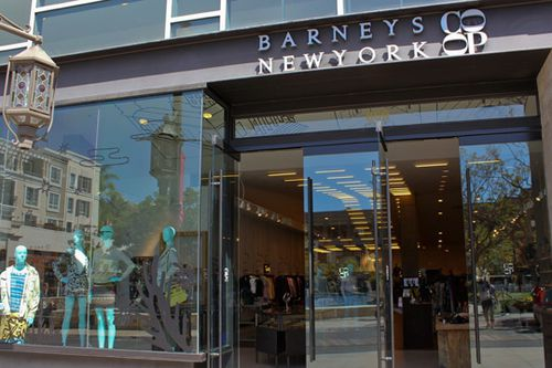 Barney's Co-Op USA 1