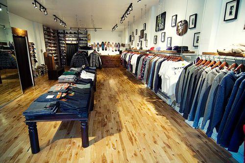 Boutique Alibi Canada 1