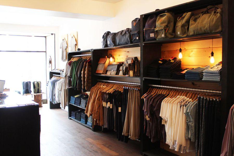 Boutique Archive Canada 1