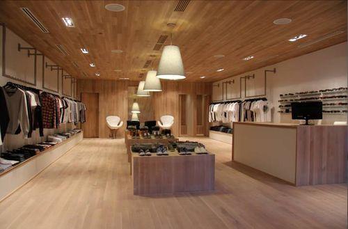 Boutique Tozzi Canada 1