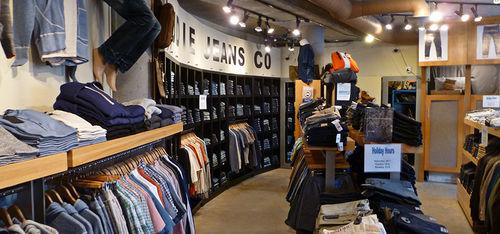 Brooklyn Clothing Co. Canada 1