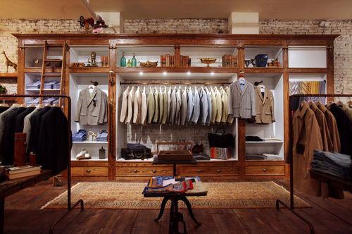 Carson Street Clothiers USA 1