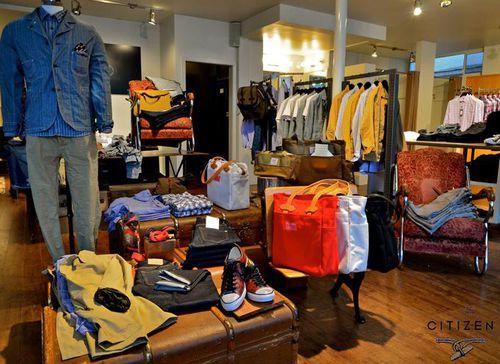 Citizen Clothing Canada 1