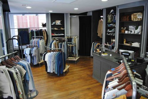 Graduate Store France 1