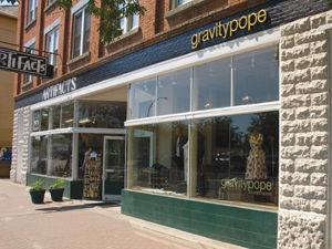 gravitypope Edmonton Canada 1
