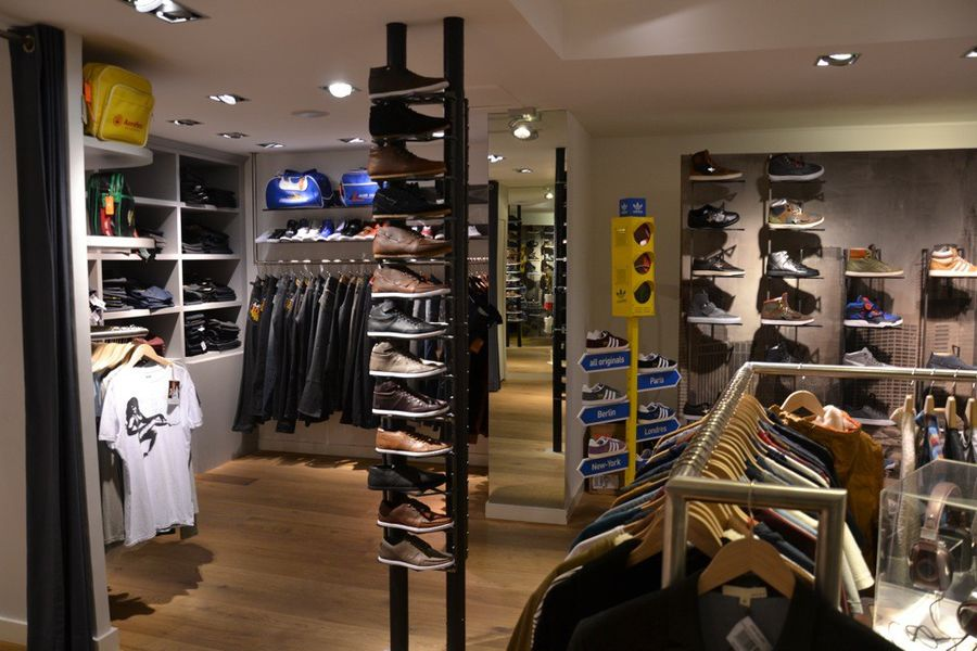 Hype Gallery France 1