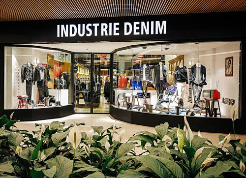 Industrie Denim Turkey 1