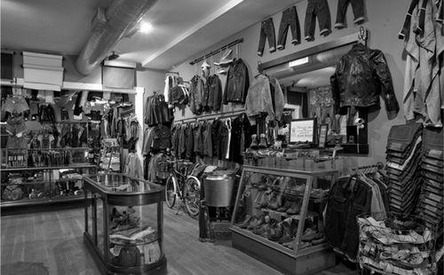 Jean Shop USA 1