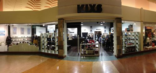 KIXS Sneaker Boutique Canada 1