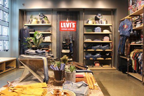 Levi's USA 1