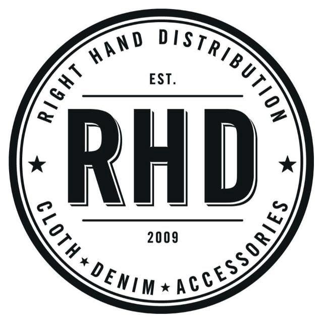 Right Hand Distribution Australia 1