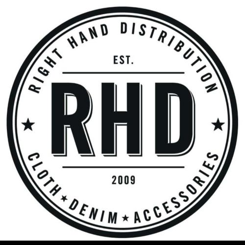 Right Hand Distribution Australia 1