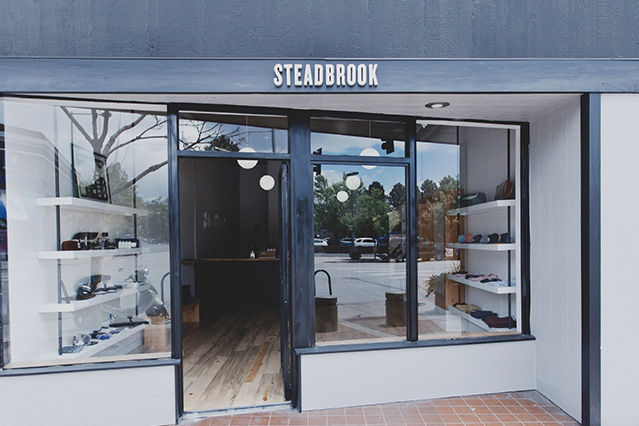 Steadbrook USA 1