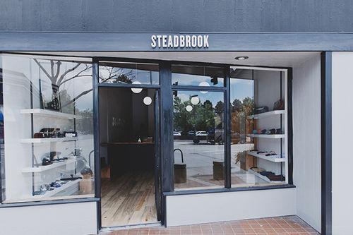 Steadbrook USA 1