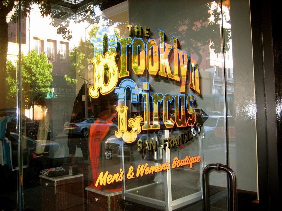 The Brooklyn Circus USA 1