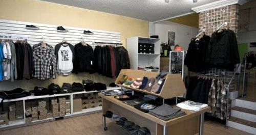 The Stockist by Fresh USA 1