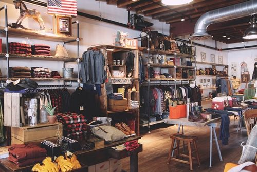 Trove General Store USA 1