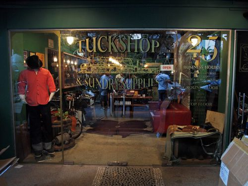 Tuckshop Sundry & Supplies Singapore 1