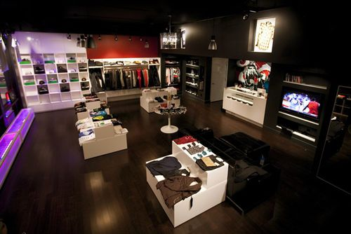 Urbanity Clothing Store USA 1