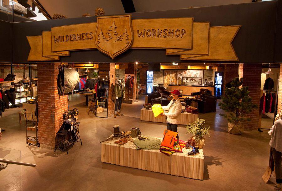 Wilderness Workshop USA 1