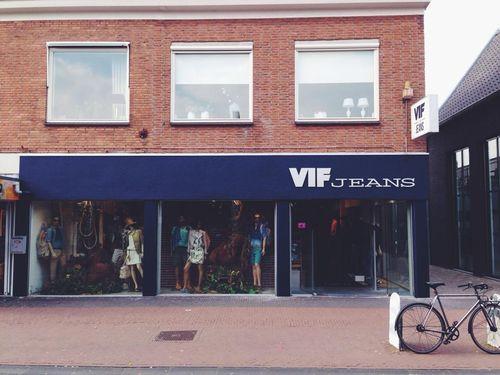 VIF Jeans Rijssen 1