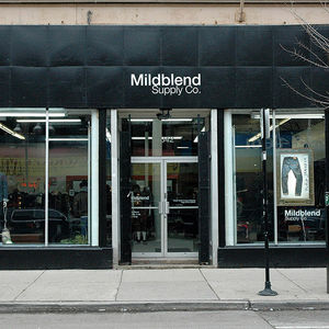 Mildblend Supply Co. Chicago 5