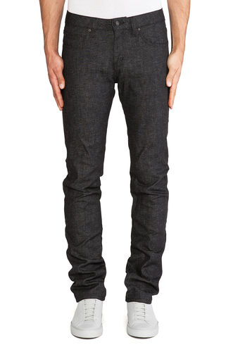 Naked & Famous Weird Guy Grandrelle Front Fit