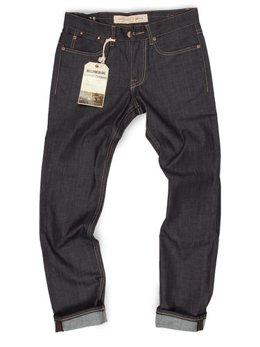 Williamsburg Garment Company Summer Lightweight - Grand Street 1