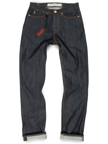 Williamsburg Garment Company 12Oz. Relaxed Fit - South 2nd Street 1