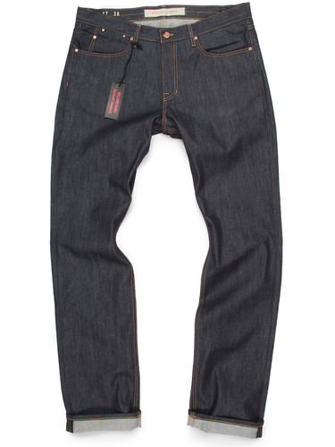 Williamsburg Garment Company 12Oz. Tall Relaxed Fit - South 2nd Street 1