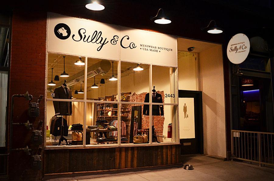 Sully & Co. Denver 1
