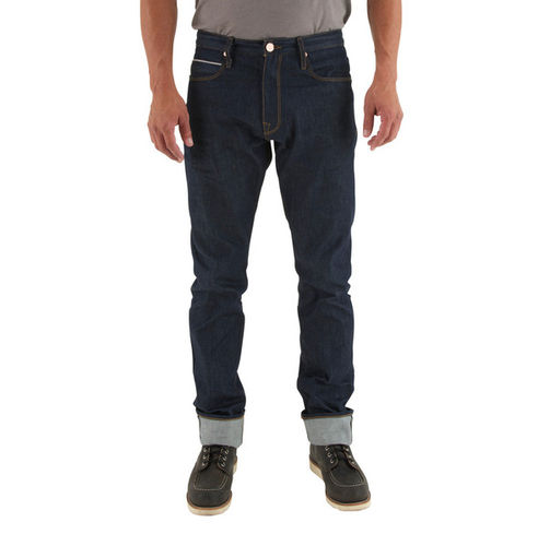 Freenote Cloth Rios Vintage Slim Front Fit