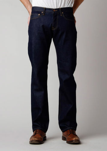 Baldwin Denim The Reed in 13oz Cone 1