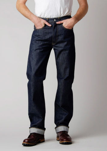 Levi's Vintage Clothing 1947 501 Rigid 1