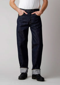 Levi's Vintage Clothing 1955 501 Rigid 1